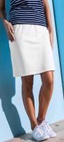 Olcsó egyszínű egyenes női szoknya